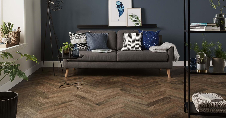Amtico Spacia Parquet Wharfedale Flooring