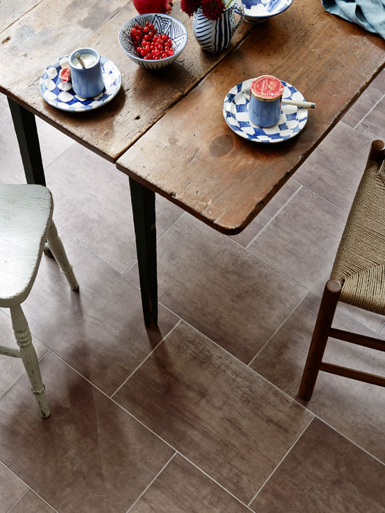 amtico dining room