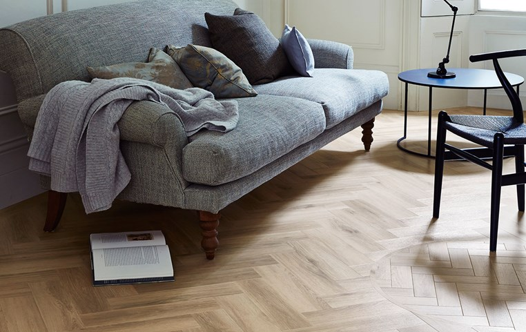 Amtico Signature Cornish Oak