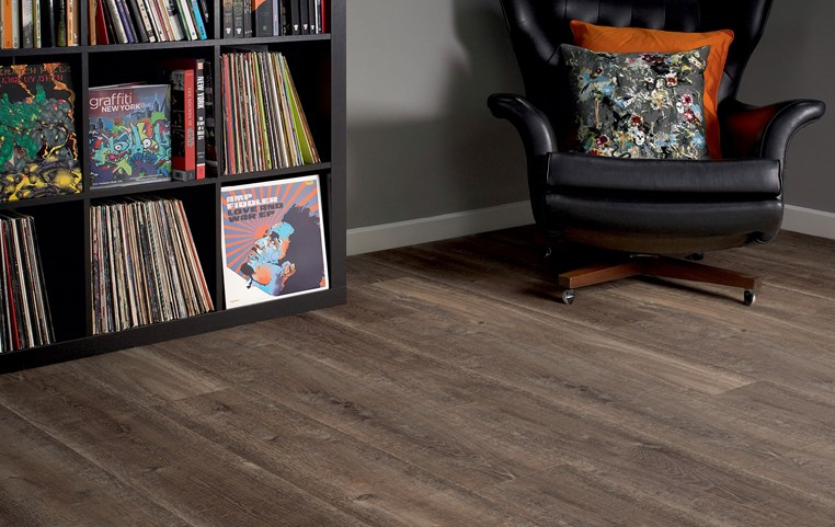 Amtico Signature Reclaimed Oak