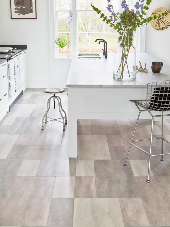Amtico Kitchen