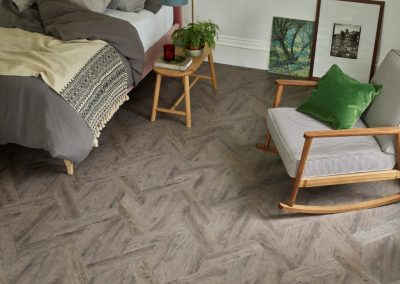 Amtico Bedroom